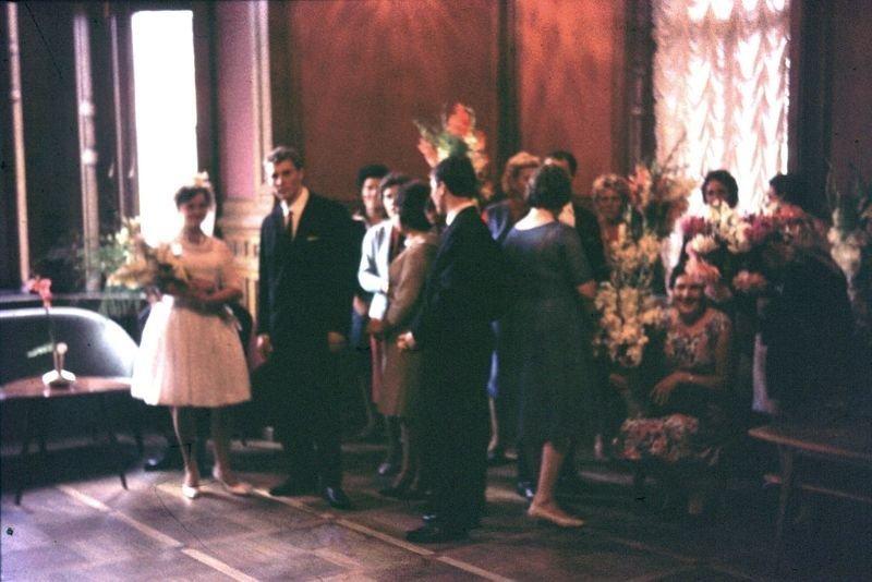 Каким увидел советский Ленинград 1963 года английский турист 60-е, СССР, ленинград, ностальгия, советский союз