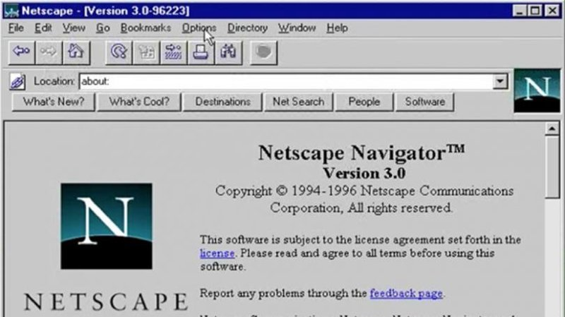 Один день из жизни интернет-пользователя образца 99-го 7:30 в мире, интернет, как это было, люди, мем, прикол