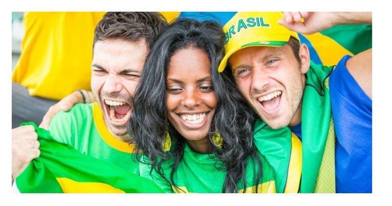 Бразильцам сократят рабочий день, чтобы люди смогли посмотреть ЧМ-2018 Diario Oficial da União, ynews, бразилия, работа, футбол