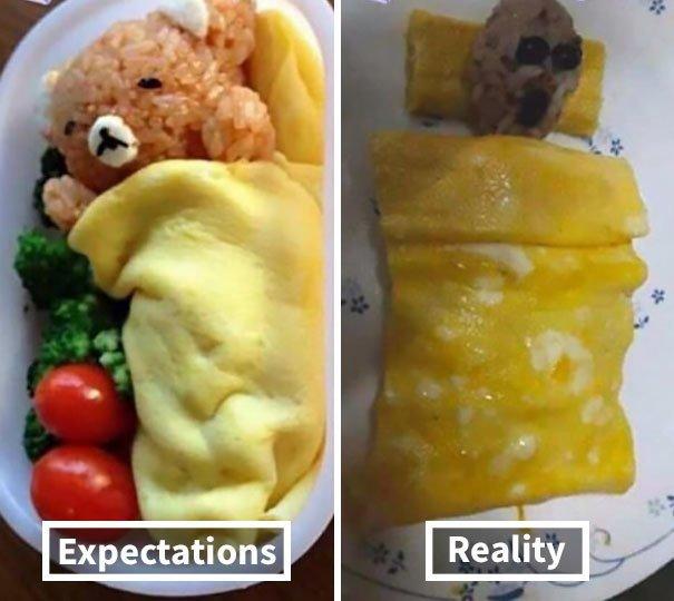 2. еда, картинки из соц. сетей, не получилось, неудачи, полный провал, приготовление еды, фейлы, что-то пошло не так...