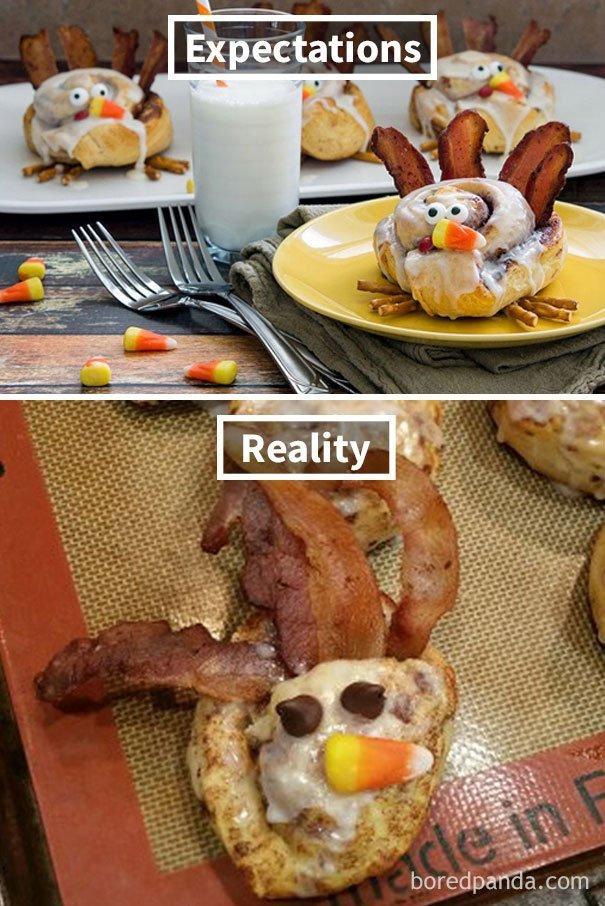 24. еда, картинки из соц. сетей, не получилось, неудачи, полный провал, приготовление еды, фейлы, что-то пошло не так...