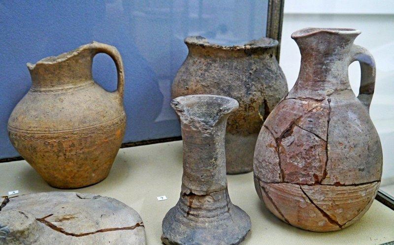 Учёные обнаружили самогонный аппарат XVII века ynews, алкоголь, археология, интересное, история, самогон, фото