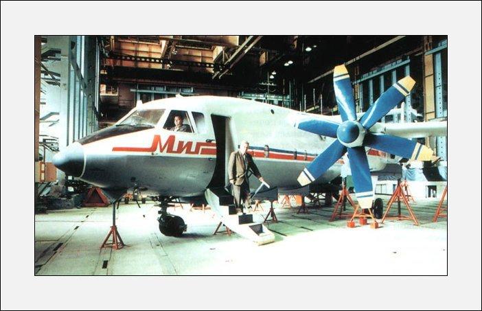 МиГ-110 миг, самолёты, фоторепортаж