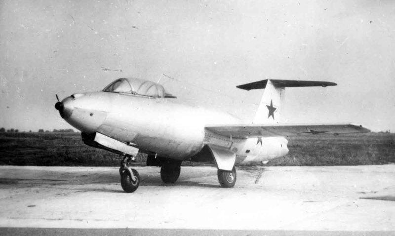 И-270 миг, самолёты, фоторепортаж