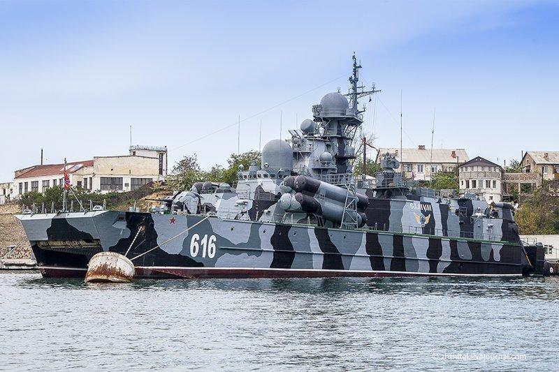 Ракетный корабль «Самум»: быстрее ветра, грознее урагана! вмф, корабли, россия