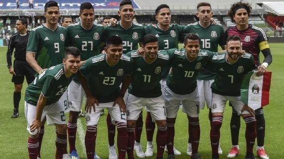 Мексиканские футболисты перед ЧМ-2018 устроили 24-часовой секс-марафон ynews, ЧИ-2018, мексика, мундиаль, пошалили, сборная по футболу