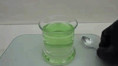 гифки, наука, химия