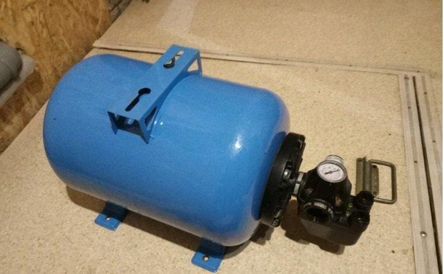 Зимнее водоснабжение загородного дома Зимний водопровод для загородного дома, своими руками, сделай сам