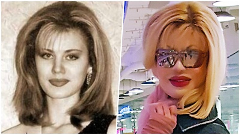 Как сложилась судьба королевы красоты, которую облили кислотой 20 лет назад истории, люди, элеонора кондратюк