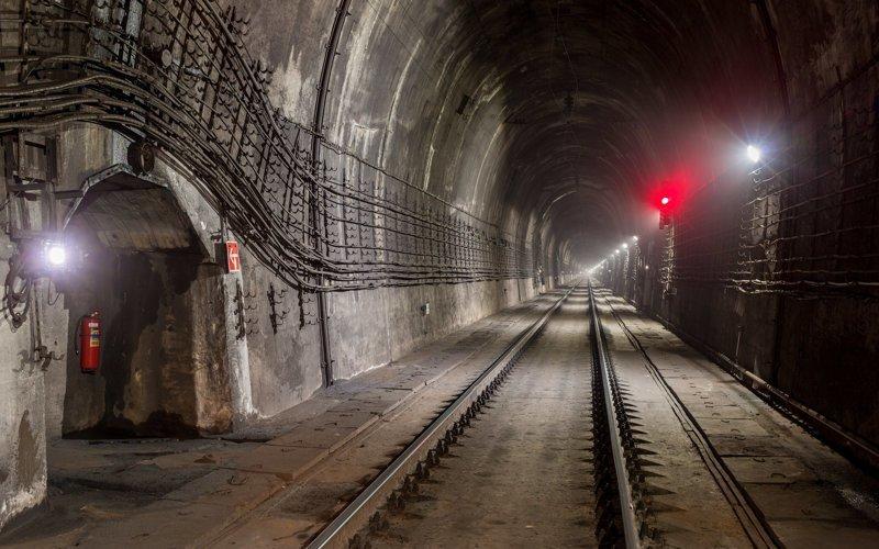 Северомуйский тоннель, Россия, 15343 метра интересное, красота, тоннели, удивительное, факты