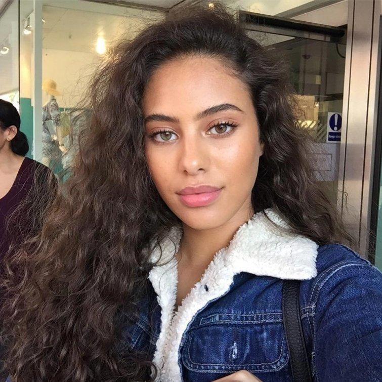 Африка (Ангола и Кабо-Верде) + Португалия внешность, девушки, красота, кровь, раса