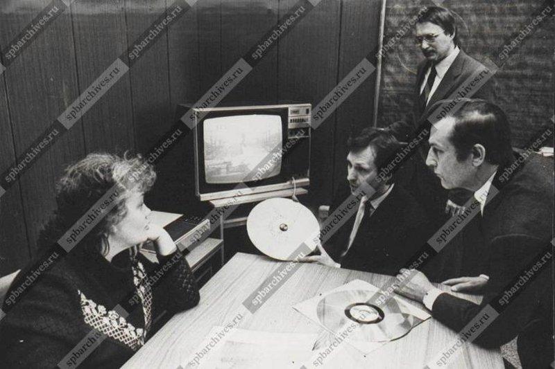 Советский HI-FI и его создатели: лазерные видеодиски в СССР СССР, Советский HI-FI, видеодиски, история, факты