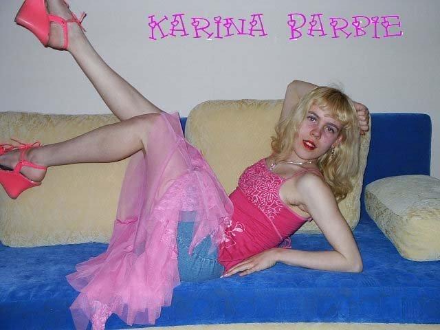 Карина Барби в мире, внешность, девушки, люди, телешоу, фрики