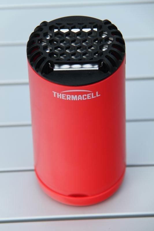 Сравнительный тест устройств по борьбе с комарами Sandokan, Thermacell, гаджет, комары, средства от комаров