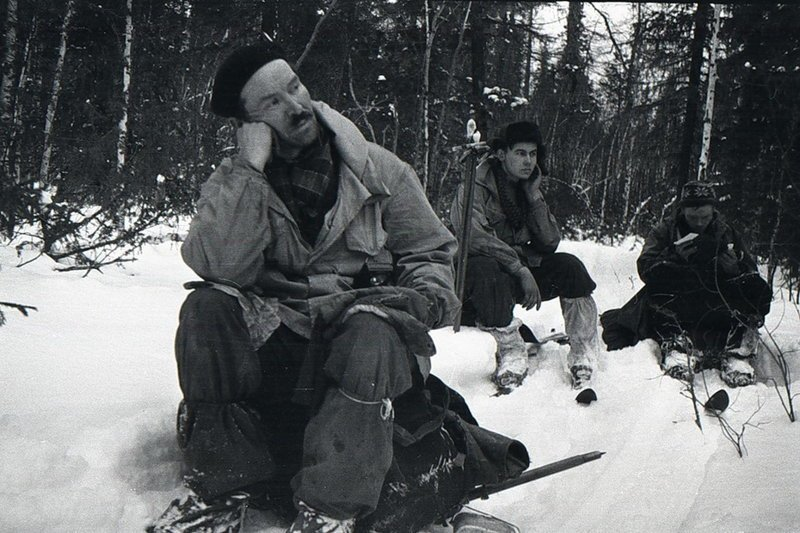 После эксгумации тела с перевала Дятлова загадок стало больше ynews, дятлов, загадки, интересное, перевал Дятлова, странности, фото