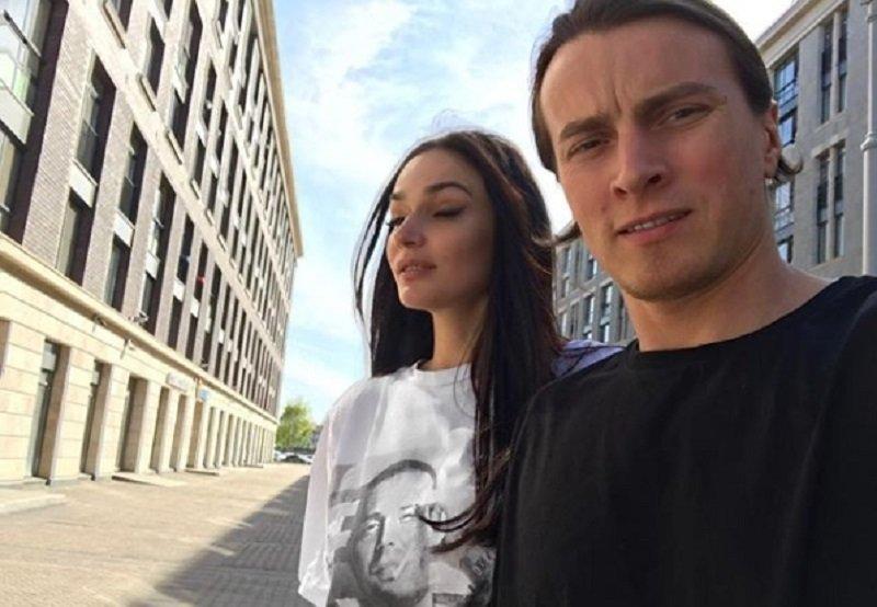 """Водонаева постит свои голые фоточки, и жалуется на """"некрасивого"""" мужа Instagram, ynews, водонаева, знаменитости, интересное, муж, фото"""