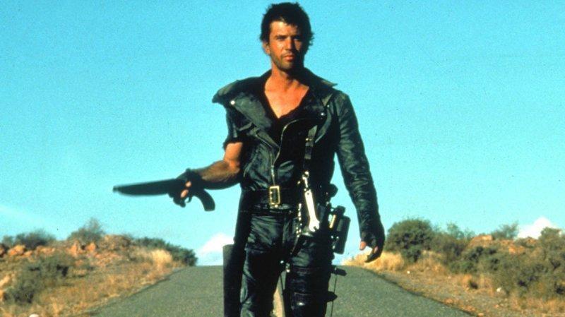 Оригинальная трилогия «Безумный Макс» (1979, 1981, 1985) боевики, выходной, залипалово, кино, фильмы