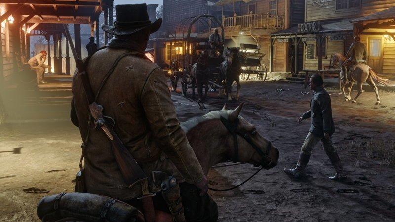 Red Dead Redemption (2010) выходные, гта, залипалово, игры, компьютерные игры
