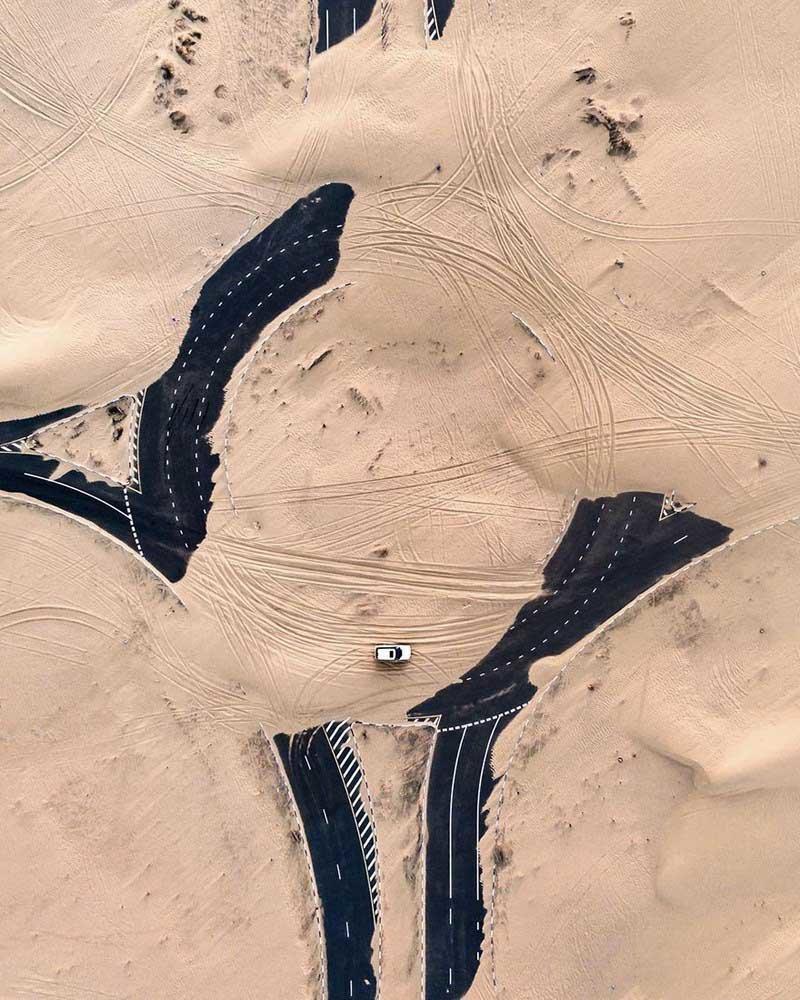 4. Желательно иметь внедорожник (Дубай, ОАЭ) абу-даби, в мире, дубай, красота, природа, пустыня, фотограф