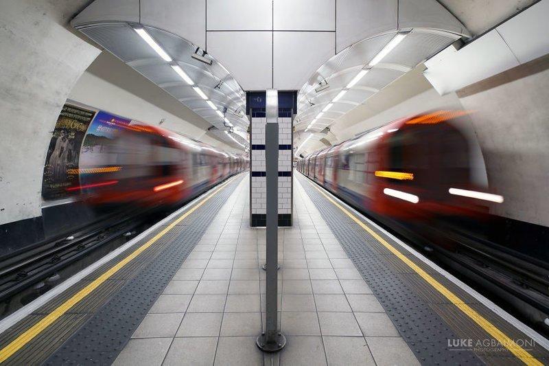 Shepherd's Bush железная  дорога, лондон, метро, подземка, симметрия, станции метро, транспорт, фотопроект