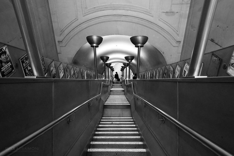 Colliers Wood железная  дорога, лондон, метро, подземка, симметрия, станции метро, транспорт, фотопроект
