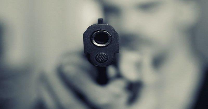 Неизвестный обстрелял челябинскую школу: есть пострадавшие ynews, оружие, пневматическое ружье, стрельба, челябинск, школа