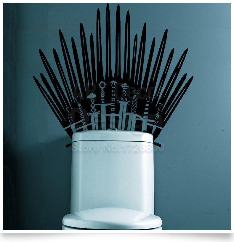 2. Делаем из белого трона Железный aliexpress, белые, девушки, женщины, магазин, необычно, одежда, покупка