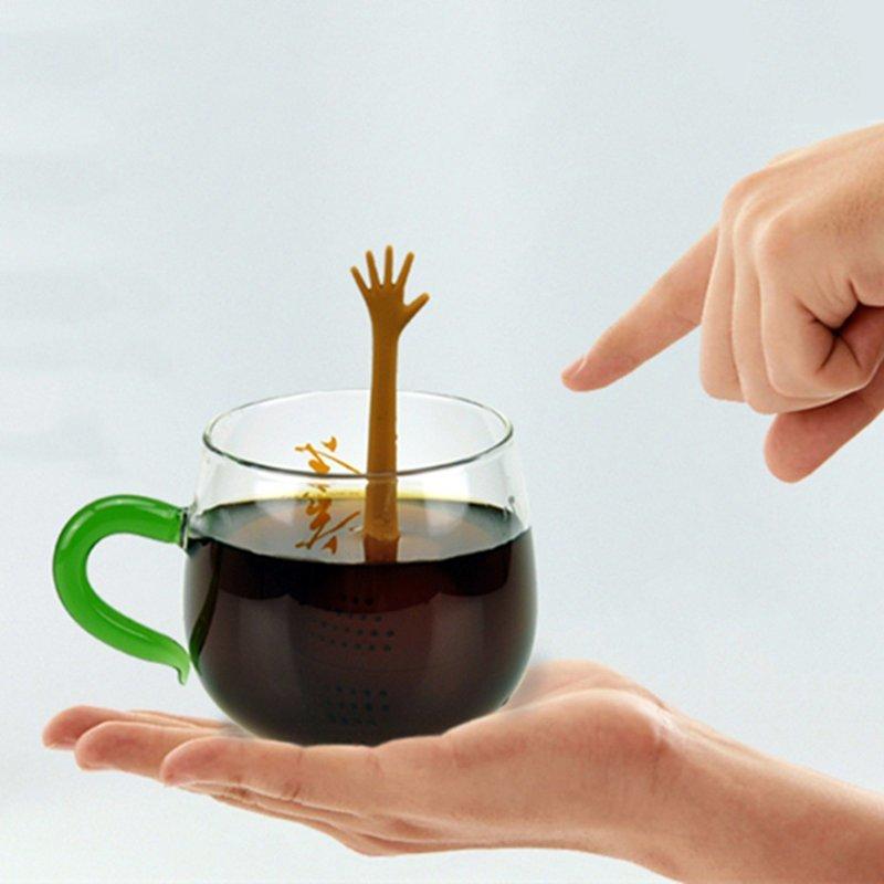 3. Креативный заварочник для чая aliexpress, белые, девушки, женщины, магазин, необычно, одежда, покупка