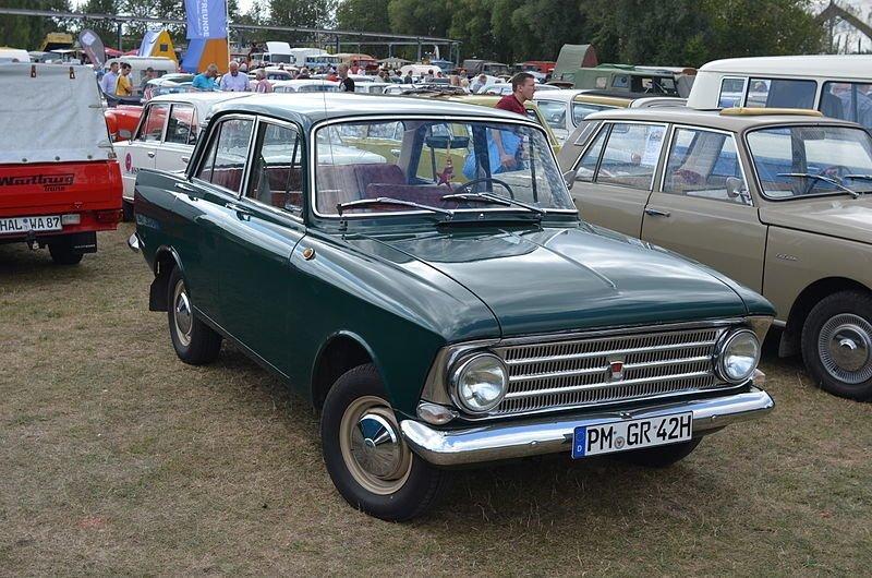 Москви́ч-408 автомобиль, иж412, фоторепортаж
