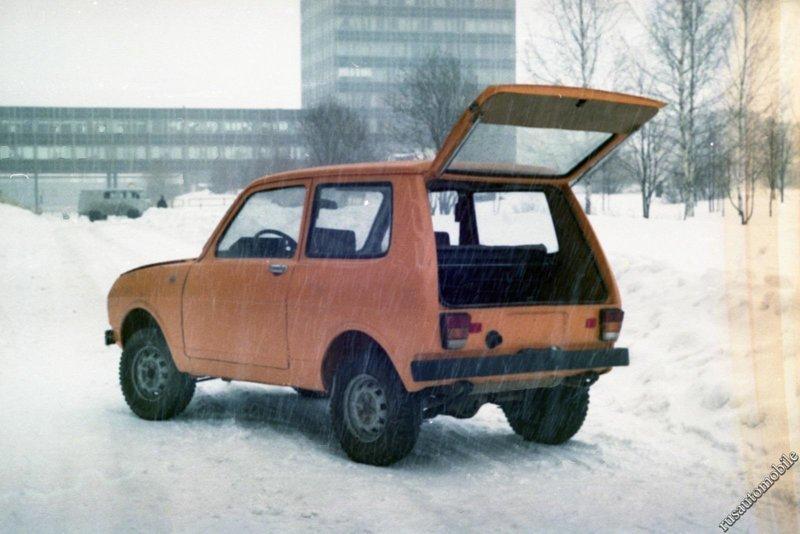Автомобили Иж автомобиль, иж412, фоторепортаж