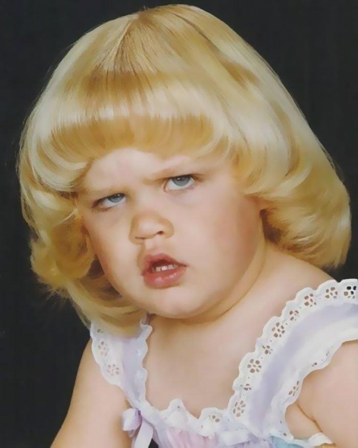 9. Самая лучшая неловкая фотография из детства! вопросы, детство, подростки, родители и дети, смех, смущение, фото