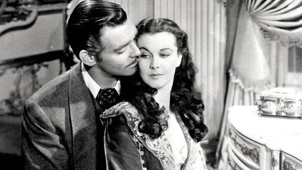 «Унесенные ветром» (США, драма, история) (Gone with the Wind, 1939) Любовь, кино, мелодрамы, фильмы, фишки-мышки, что посмотреть