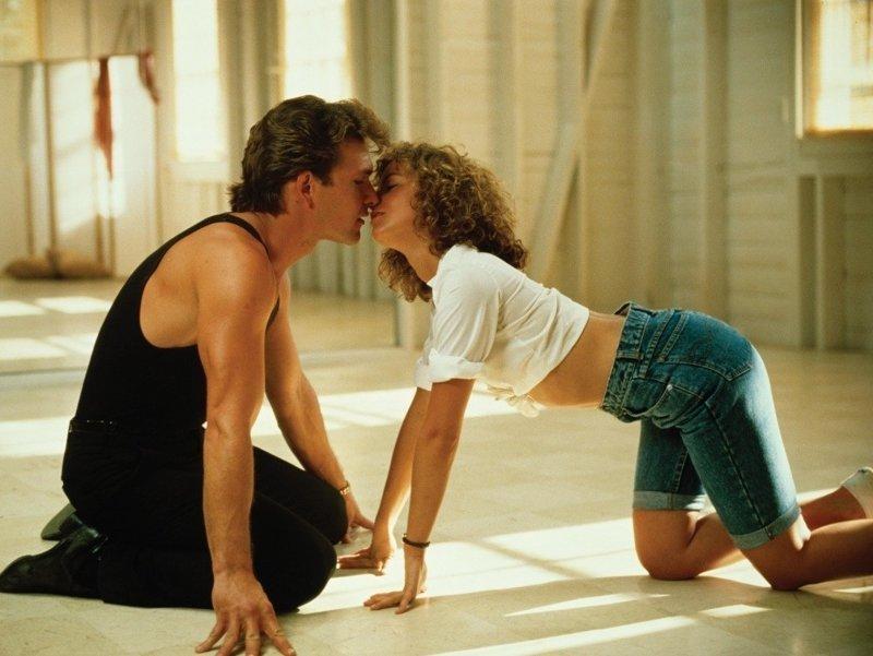 «Грязные танцы» (США, мелодрама, музыка) (Dirty Dancing, 1987) Любовь, кино, мелодрамы, фильмы, фишки-мышки, что посмотреть