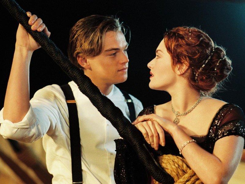 «Титаник» (США, драма, история) (Titanic, 1997) (режиссер Джеймс Кэмерон) Любовь, кино, мелодрамы, фильмы, фишки-мышки, что посмотреть