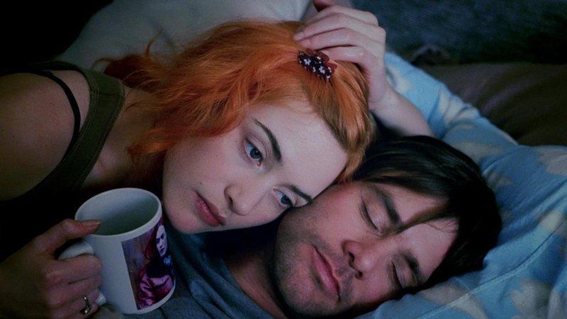 «Вечное сияние чистого разума» (США, мелодрама, фантастика) (Eternal Sunshine of the Spotless Mind, 2004) Любовь, кино, мелодрамы, фильмы, фишки-мышки, что посмотреть