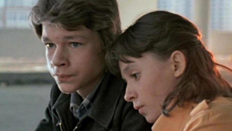 «Вам и не снилось» (СССР, мелодрама, 1980) Любовь, кино, мелодрамы, фильмы, фишки-мышки, что посмотреть