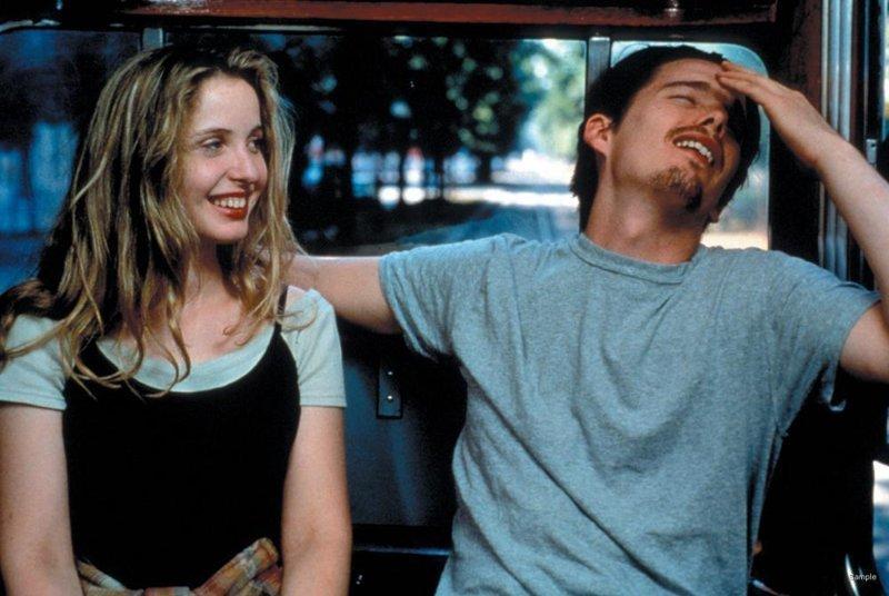 «Перед рассветом» (США-Австрия-Швейцария, мелодрама) (Before Sunrise, 1995) Любовь, кино, мелодрамы, фильмы, фишки-мышки, что посмотреть