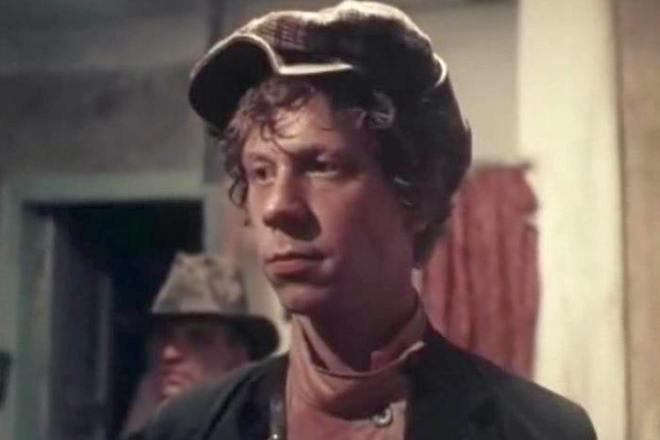 Всего 55: не стало Игоря Ляха, сыгравшего Леньку в фильме «Любовь и голуби» актер, игорь лях, некролог, новости, смерть, ушел из жизни