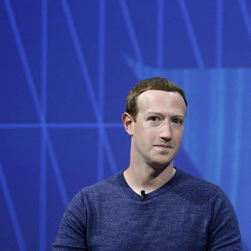 Марк Цукерберг (34 года), $73,6 млрд богачи, деньги, миллиардер, наследство, семья