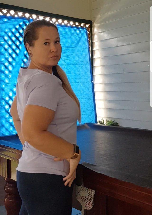 Сахарная наркоманка отказалась от своей привычки и похудела на 60 кг До и после похудения, до и после, и такое бывает, лишний вес, похудевшая, похудение, сахар, сладкое