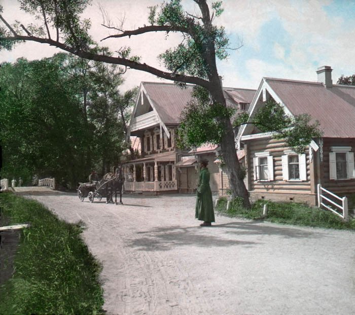 Летняя резиденция царя Александра II. Петергоф, 1896 г. история, прошлое, фото