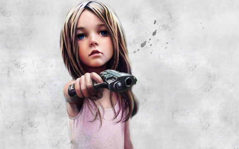 """«Когда я слышу слово """"культура"""", моя рука тянется к пистолету» интересно, люди, факты."""