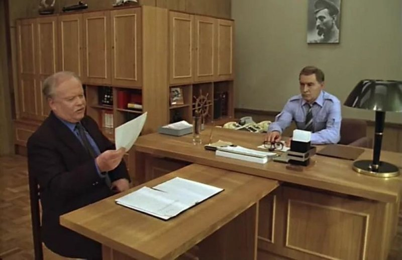 Интересные факты о фильме «ТАСС уполномочен заявить…» ТАСС, дом кино, интересно, кино, факты, фильм