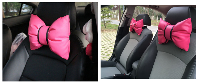 8. Набор супер-милых подушечек авто, автомобиль, гаджеты, машина