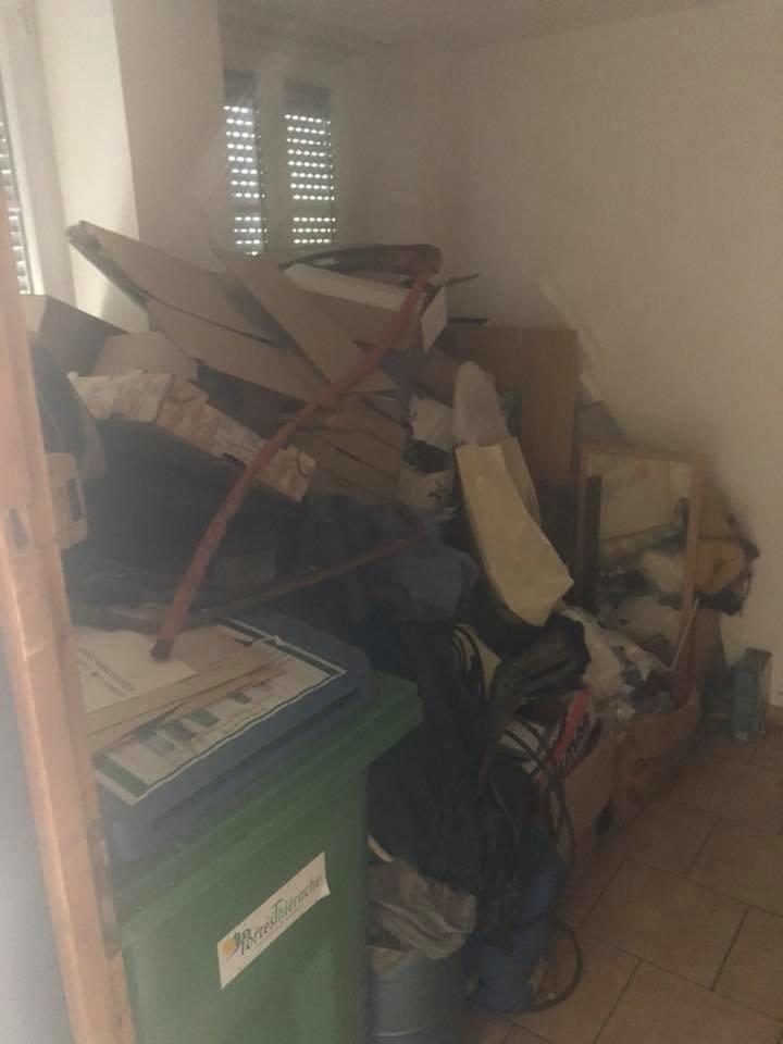 Француз отомстил арендаторам с помощью их же мусора аренда, в мире, история, люди, мучор, срач