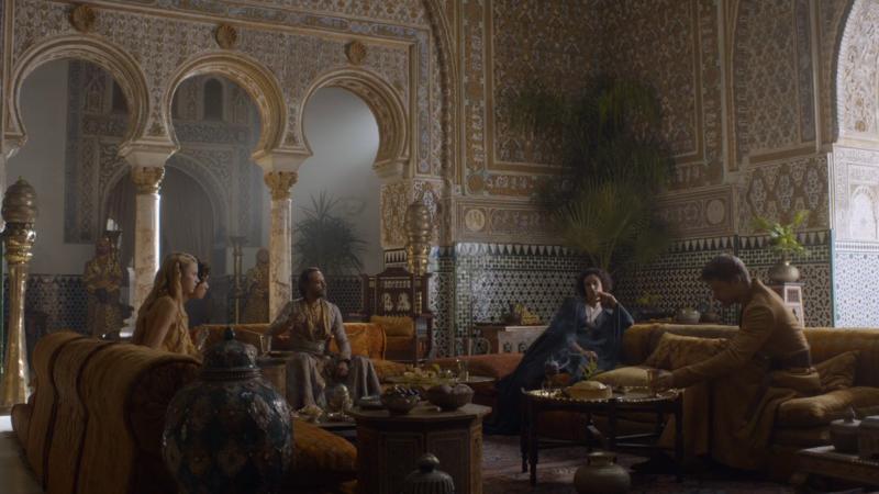 10 мест из «Игры престолов», которые существуют в реальном мире замки, игра престолов, места съемок, пейзажи, сериал, фэнтези