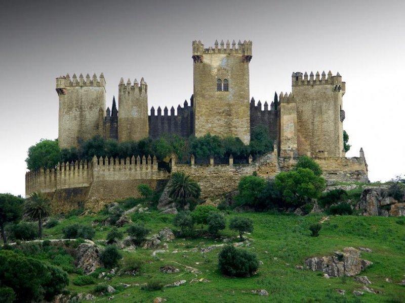 4. Хайгарден  замки, игра престолов, места съемок, пейзажи, сериал, фэнтези