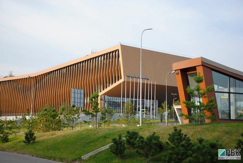 41. Центр по созданию промышленных роботов открыт в Татарстане Хорошие, добрые, новости, россия, фоторепортаж