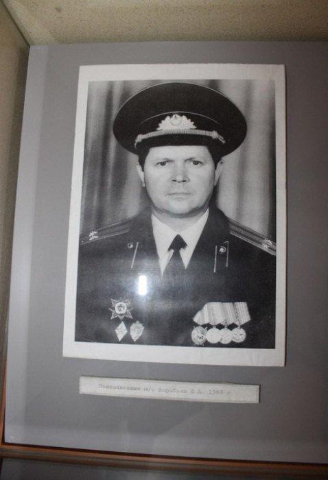 Юрий Воробьев - военврач, который провел уникальную операцию. война, врач, операция