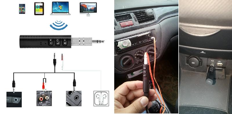 "5. <a href=""http://bit.ly/2l49yLb"">Bluetooth-адаптер</a> aliexpress, алиэкспресс, подарки, покупки, развлечения, скидки, творчество, техника"
